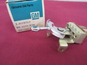 NOS 1971-1979 GM Heater Blower Switch Vega Starfire Astre Sunbird GM 3973763  dp