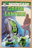 Green Lantern Volume 4 (DC Showcase Presents comic paperback / TPB)