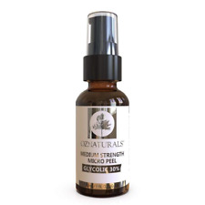 OZNaturals Glycolic 30% Medium Strength Micro Peel