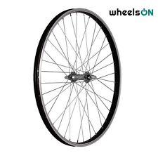 26 inch wheelsON Front Wheel Single Wall 36 H Black