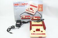 Nintendo Famicom (NES) HVC-001 Console box Tested  JAPAN please read
