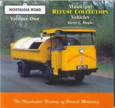 Municipal Refuse Collection Vehicles by Woods Nostalgia Road Vol 1 1999 Dustman