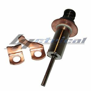 STARTER SOLENOID CONTACT & PLUNGER FOR FORD F-SERIES TRUCKS E-SERIES VANS