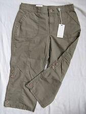 Mac Kate Da Donna Pantaloncini Pantaloni Short Pant tg. 36 l21 normale waist Regular Fit Jule