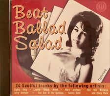 BEAT BALLAD SALAD - 24 Soulful Tracks