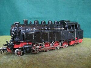 Marklin TT800 HO Scale 2-8-2 Steam Locomotive