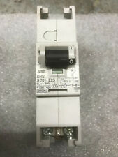 ABB  S 751//3-E 63 SHU 3er 63A Hauptsicherungsautomat unbenutzt OVP unused