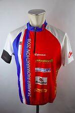 Gonso radmarathon bike Cycling Jersey maglia rueda camiseta talla L e16