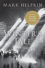 Winter's Tale by Mark Helprin (2005, Paperback)