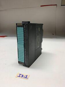 Siemens 6ES7 322-1FF01-0AA0 Simatic S7 Module *Warranty~Fast Shipping*