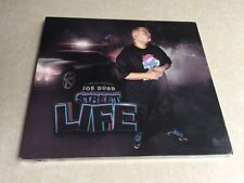 NEW Sealed Joe Dubb SREET LIFE West Coast Latin Gangsta G-Funk CD Don Cisco