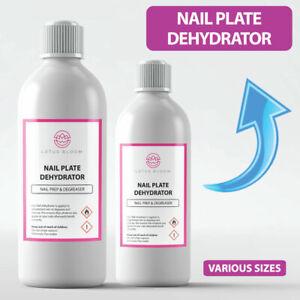 Nail Dehydrator Gel Nail Prep Degreaser Cleanser GEL NAIL DEHYDRATOR - ALL SIZES