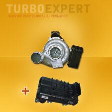 Turbolader Mercedes R Klasse 320 CDI 190 KM 224 KM
