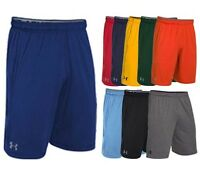 "Under Armour UA 1253527 Raid Short 10"" Inseam Men's Shorts 5 OZ All Colors"