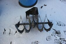"""Noma Snowblower 25"""" Auger Noma 9/27 auger 1st and 2nd stage w/ gearbox"""