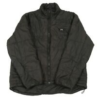 Vintage HELLY HANSEN Puffer Jacket | Insulated Quilted Padded Zip Retro 90s