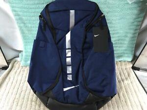 Nike Hoops Elite Pro Basketball Backpack - Navy (BA5554-410) - New w/ Tags