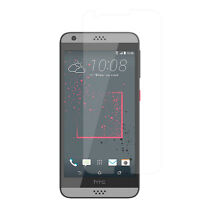 2-Pack Clear Screen Protector LCD Film Cover for HTC Desire 530