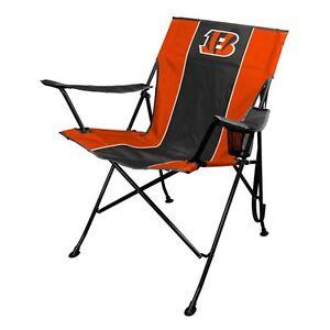 Cincinnati Bengals Camping Chair Tailgate