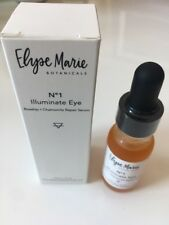 Elyse Marie N°1 Illuminate EyeRosehip + Chamomile Repair Serum Bnib-0.5 fl/15ml
