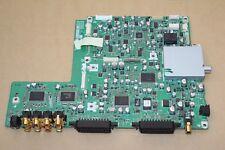 MAIN BOARD TUNER SCART XC586W 0 KC586 FOR SHARP LC-26GA3E LC26GA3E  LCD TV