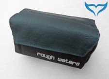 gepolsterte Maskentasche Rough Waters RW gn-bl Tauchermaske Tauchmaske Maskenbox