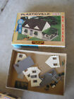 Vintage HO Scale Plasticville Cape Cop House House Kit in Box 2617 100