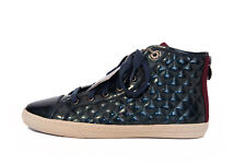 AMC1_GEOX(35) Scarpe Sneakers GEOX 35 donna Blu
