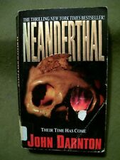 Neanderthal by John Darnton (1997, Paperback) BCE