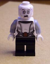 Lego Star Wars Asajj Ventress - White Torso Figur ( Asai Wentres weiss ) Neu