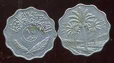 IRAQ  10 fils 1975