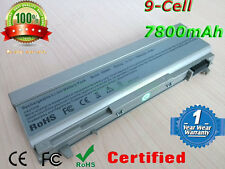 9Cell Battery For Dell Latitude E6400 E6410 XFR ATG Precision M4400 M4500 M2400