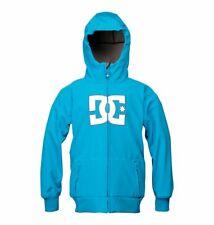 DC Spectrum K 14 Hooded 10K Winter Softshell Snowboard Jacket  Boys XL (18-20)