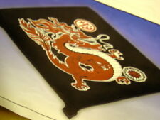 DRAGON FANTASY QUEEN SIZE BLANKET BEDSPREAD