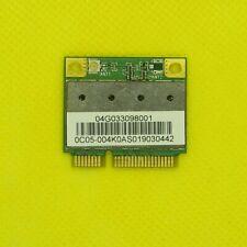 Used WorkingOEM Mini PCI-e Wireless Wifi Card AzureWave AR5B95 CCAE08LP1590T0