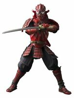 MEISHO MOVIE REALIZATION SAMURAI SPIDER-MAN Action Figure BANDAI NEW from Japan
