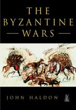 The Byzantine Wars by Haldon, John Paperback Book The Cheap Fast Free Post