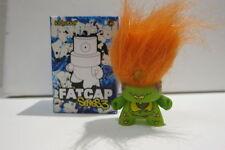 KIDROBOT FATCAP SERIES 3 MCA Orange Hair 3/40