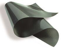 Richbrook real flexible de fibra de carbono hoja 48 X 76cm 3M Autoadhesivas Nuevo