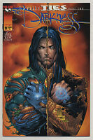 The Darkness #9 1997 Witchblade Family Ties Marc Silvestri Image Top Cow D