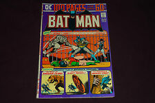 Batman #256 (May-Jun 1974, DC) 100 PAGE GIANT SOLID CONDITION BRIGHT