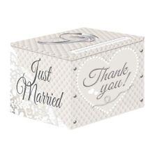 Boîte D'enveloppe De Cadeau De Mariage - Wedding Gift Box Envelope