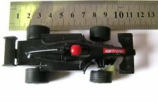 Cartronic vintage black slot car around 20 years old