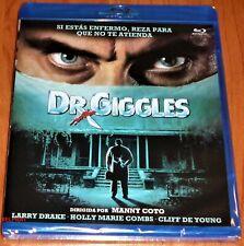 DR GIGGLES / DR RICTUS - English Español - Precintada