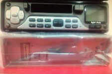 Vintage Rampage Audiovox AM/FM/MPX Radio Cassette Player New in Original Plastic
