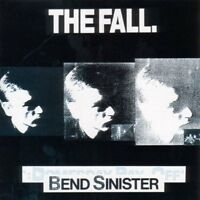 Fall - Bend Sinister [CD]