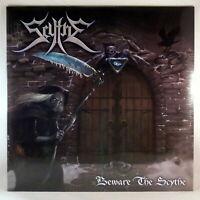 SCYTHE - Beware The Scythe (Vinyl LP 2012  R.I.P. Records) NEW SEALED [Usurper]