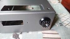 Quad II alternative replacement fuse holder - period NOS - vintage item