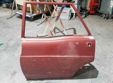 GENUINE FORD FALCON FAIRMONT XT XW XY GS LEFT HAND REAR DOOR SUIT WAGON ONLY