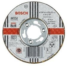 Bosch 2608600702 Sds-pro Straight Grinding Disc